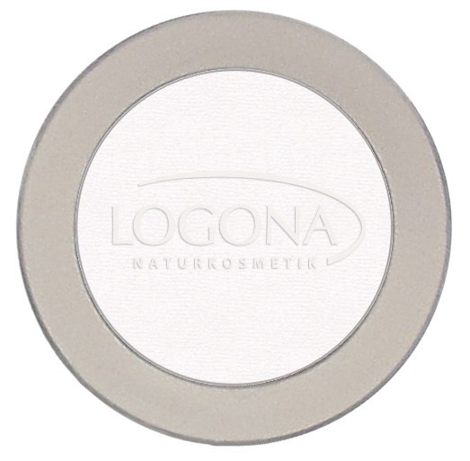 LOGONA Naturkosmetik, Eyeshadow mono No.3 satin light - 2 g