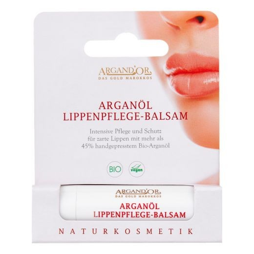 ArganD'Or Arganöl Lippenpflegestift - 4,6 g