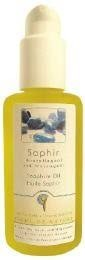 Light-of-Nature, Spagyrisches Saphir-Salbei-Hautöl - 100 ml