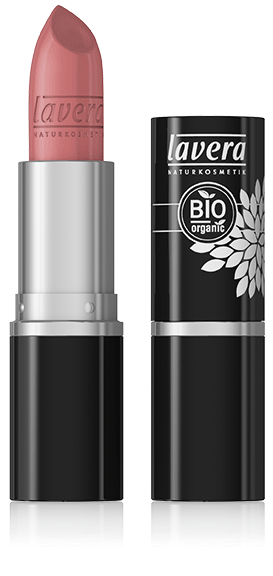 Lavera Naturkosmetik, BEAUTIFUL LIPS COLOUR INTENSE - Coral Flash 22 - 4,5 g