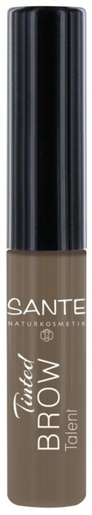 SANTE Naturkosmetik, Tinted Brow Talent 01 blondies - 3,5 ml