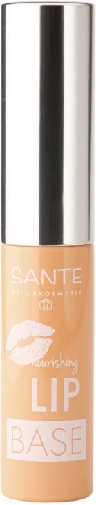 SANTE Naturkosmetik, Nourishing Lip Base - 5 ml