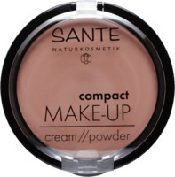 SANTE Naturkosmetik, Compact Make up 03 fawn - 9 g