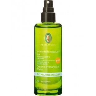 Primavera, Immortellenwasser bio - 100 ml
