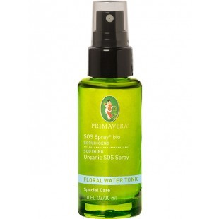 Primavera, SOS-Spray berhuhigend - 30 ml