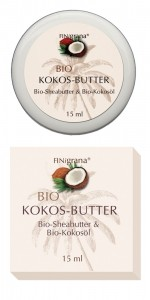 Finigrana, Bio Kokosbutter-Soft - 15ml