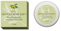 Finigrana, Bio Oliven Creme Soft - 15 ml