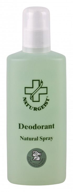 Hagina, Deo Spray natural - 200 ml