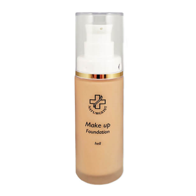 Hagina, Make up Fluid hell - 30 ml