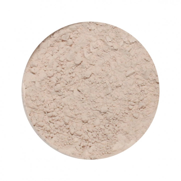 PROVIDA organics, Satin Matte Foundation Light 01 - 6 g