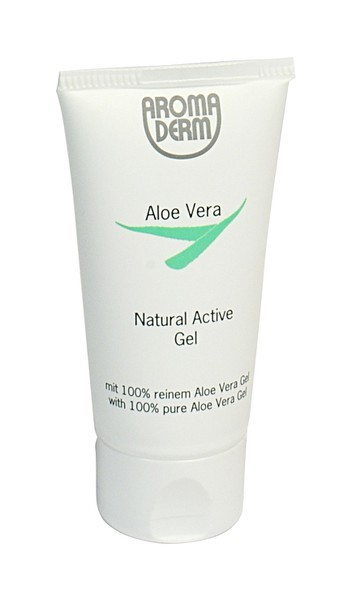 Styx, Aloe Vera Natural Active Gel - 150 ml