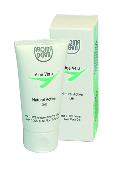 Styx, Aloe Vera Natural Active Gel - 50 ml