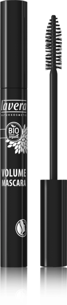 Lavera Naturkosmetik, VOLUME MASCARA - Brown - 9 ml