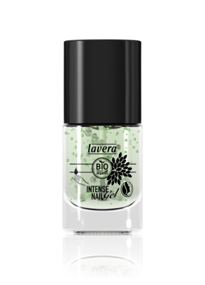 Lavera Naturkosmetik, Intense Nail Gel - 10 ml