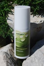 Rutano, Harmonia Gel - 100 ml