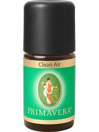 Primavera, Duftmischung ,,Clean Air'' - 5 ml