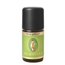 Primavera, Rose gallica bio ätherisches Öl - 5 ml