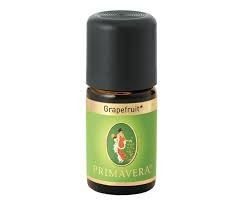 Primavera, Grapefruit ätherisches Öl - 5 ml