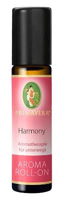 Primavera, Aroma Roll-On ,,Harmony'' - 10 ml