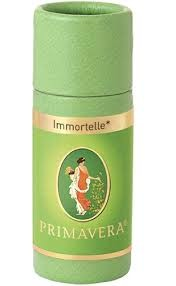 Primavera, Immortelle ätherisches Öl - 1 ml