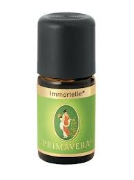 Primavera, Immortelle ätherisches Öl - 5 ml