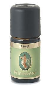 Primavera, Orange bio ätherisches Öl - 5 ml