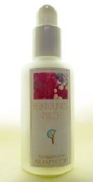 Light-of-Nature, Reinigungsmilch mit spagyrischer Bergkristall-Essenz - 100 ml