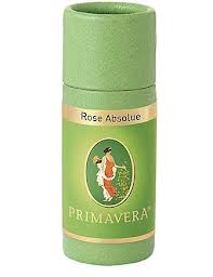 Primavera, Rose Absolue ätherisches Öl - 1 ml