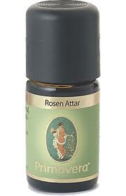 Primavera, Rosen Attar ätherisches Öl - 5 ml