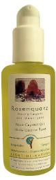 Light-of-Nature, Spagyrisches Rosenquarz-Rose-Hautöl - 100 ml