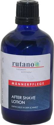 Rutano, After Shave Lotion - 100 ml