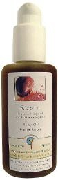 Light-of-Nature, Spagyrisches Rubin-Johanniskraut-Hautöl - 100 ml