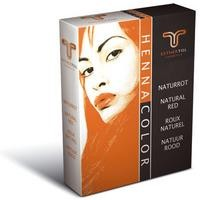 Tol, Henna Color Pulver naturrot - 85 g